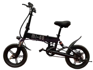 Электровелосипед MI GO 250W (Без ручки газа) - Фото 0