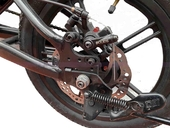 Электровелосипед MI GO 250W (Без ручки газа) - Фото 3