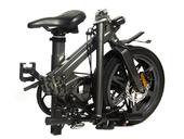 Электровелосипед складной NANO 250 - Фото 2