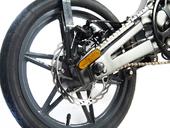 Электровелосипед складной NANO 250 - Фото 5