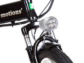 Электровелосипед Oxyvolt Bullet 350W 48V - Фото 9