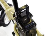 Электровелосипед Oxyvolt Bullet 350W 48V - Фото 13