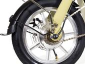 Электровелосипед Oxyvolt Bullet 350W 48V - Фото 17