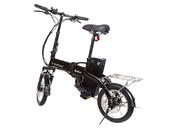 Электровелосипед Oxyvolt Bullet 350W 48V - Фото 7