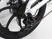 Электровелосипед Oxyvolt City Style - Фото 12