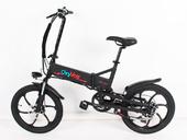 Электровелосипед Oxyvolt City Style - Фото 1