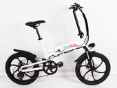 Электровелосипед Oxyvolt City Style - Фото 3