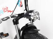 Электровелосипед Oxyvolt City Style - Фото 8