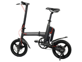 Электровелосипед OxyVolt Formidable M1 350W, 7,8Ah - Фото 0