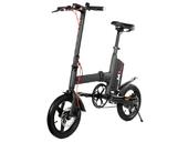 Электровелосипед OxyVolt Formidable M1 350W, 7,8Ah - Фото 1