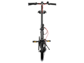 Электровелосипед OxyVolt Formidable M1 350W, 7,8Ah - Фото 2