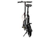 Электровелосипед OxyVolt Formidable M1 350W, 7,8Ah - Фото 6
