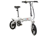 Электровелосипед OxyVolt Foxtrot - Фото 1