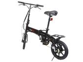 Электровелосипед OxyVolt Foxtrot - Фото 3
