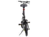 Электровелосипед OxyVolt Foxtrot - Фото 4