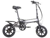 Электровелосипед OxyVolt Foxtrot - Фото 6