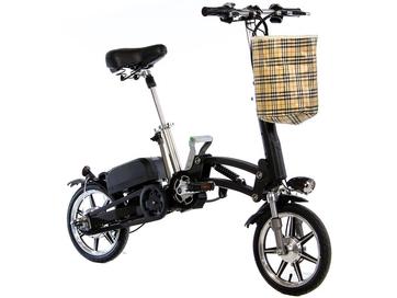 Электровелосипед OxyVolt I-Fold 2020 - Фото 0