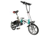 Электровелосипед Oxyvolt I-fold - Фото 2