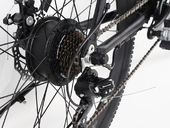 Электровелосипед Oxyvolt I-ride - Фото 13