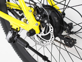 Электровелосипед Oxyvolt I-ride - Фото 14