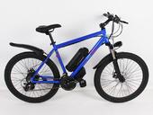 Электровелосипед Oxyvolt I-ride - Фото 1