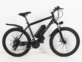 Электровелосипед Oxyvolt I-ride - Фото 2