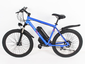 Электровелосипед Oxyvolt I-ride - Фото 4