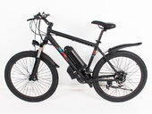 Электровелосипед Oxyvolt I-ride - Фото 5