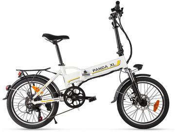 Электровелосипед Panda XL - Фото 0