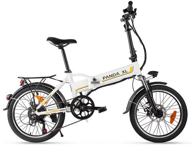 Электровелосипед Panda XL