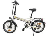 Электровелосипед Panda XL - Фото 2