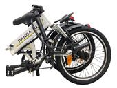 Электровелосипед Panda XL - Фото 3