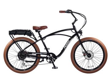 Электровелосипед Pedego Interceptor Classic