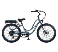 Pedego Interceptor Step-THRU