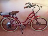 Электровелосипед Pedego Interceptor Step-THRU - Фото 16
