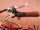 Электровелосипед Pedego Interceptor Step-THRU - Фото 18