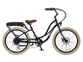 Электровелосипед Pedego Interceptor Step-THRU - Фото 1