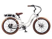 Электровелосипед Pedego Interceptor Step-THRU - Фото 2