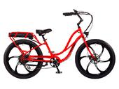 Электровелосипед Pedego Interceptor Step-THRU - Фото 3
