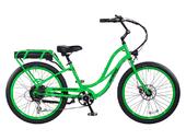 Электровелосипед Pedego Interceptor Step-THRU - Фото 4