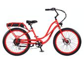Электровелосипед Pedego Interceptor Step-THRU - Фото 6