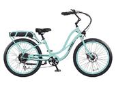 Электровелосипед Pedego Interceptor Step-THRU - Фото 8