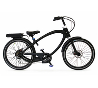 Pedego Super Cruiser 2015
