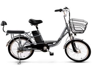 Электровелосипед для доставки PORTER Курьер - Фото 0