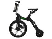 Электровелосипед Qbike Mini Q - Фото 0