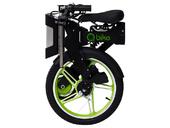 Электровелосипед Qbike Mini Q - Фото 1