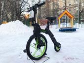 Электровелосипед Qbike Mini Q - Фото 7