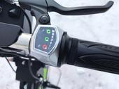 Электровелосипед Qbike Mini Q - Фото 8
