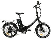 Электровелосипед складной RABBIT 350 - Фото 0