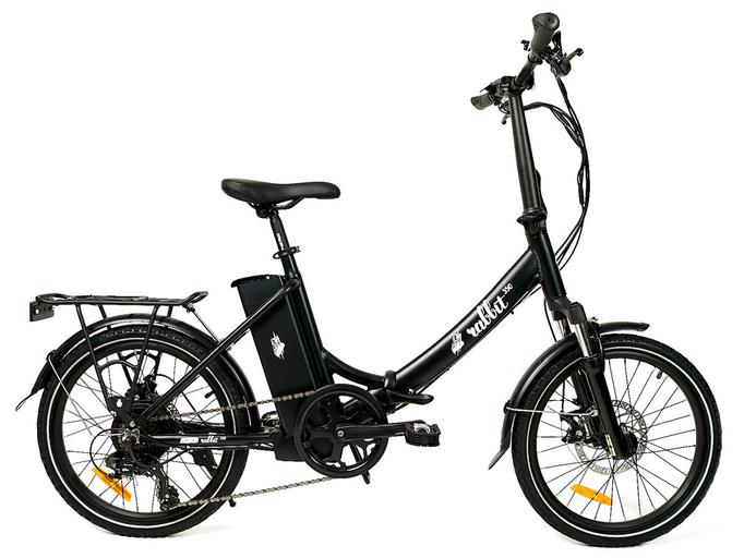 Электровелосипед складной RABBIT 350